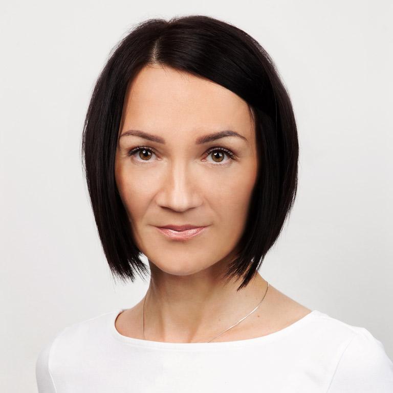 Irena Dudek