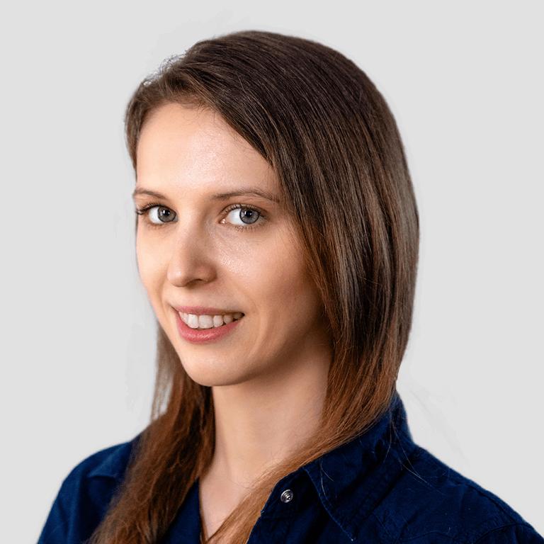 Anna Swatek - Holum Terapie Naturalne