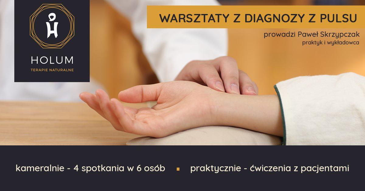 Warsztaty z diagnozy z pulsu