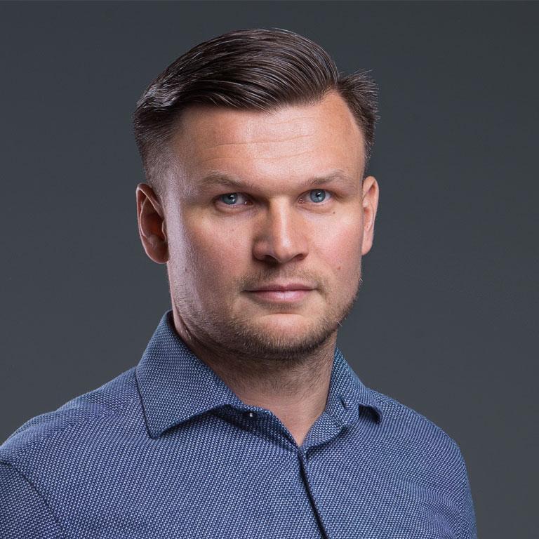 mgr Rafał Bochyński D.O.