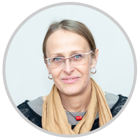 Magda Zawisła Klima
