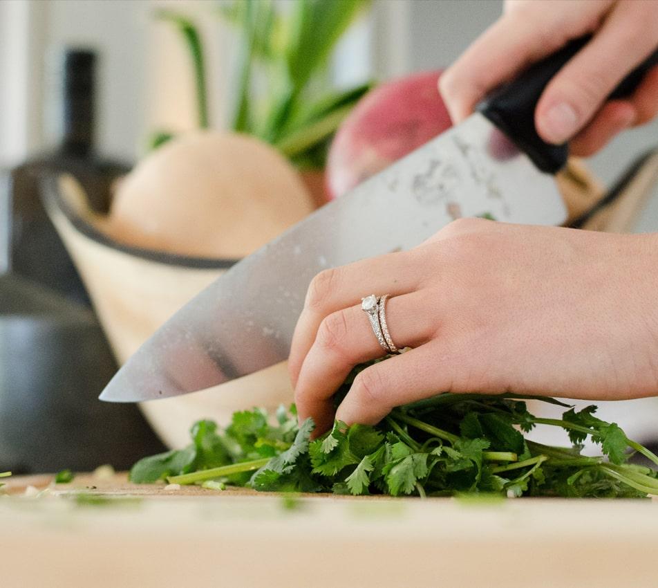 Wiosenne oczyszczanie – Praktyczne warsztaty z gotowania z Iwoną Sitko