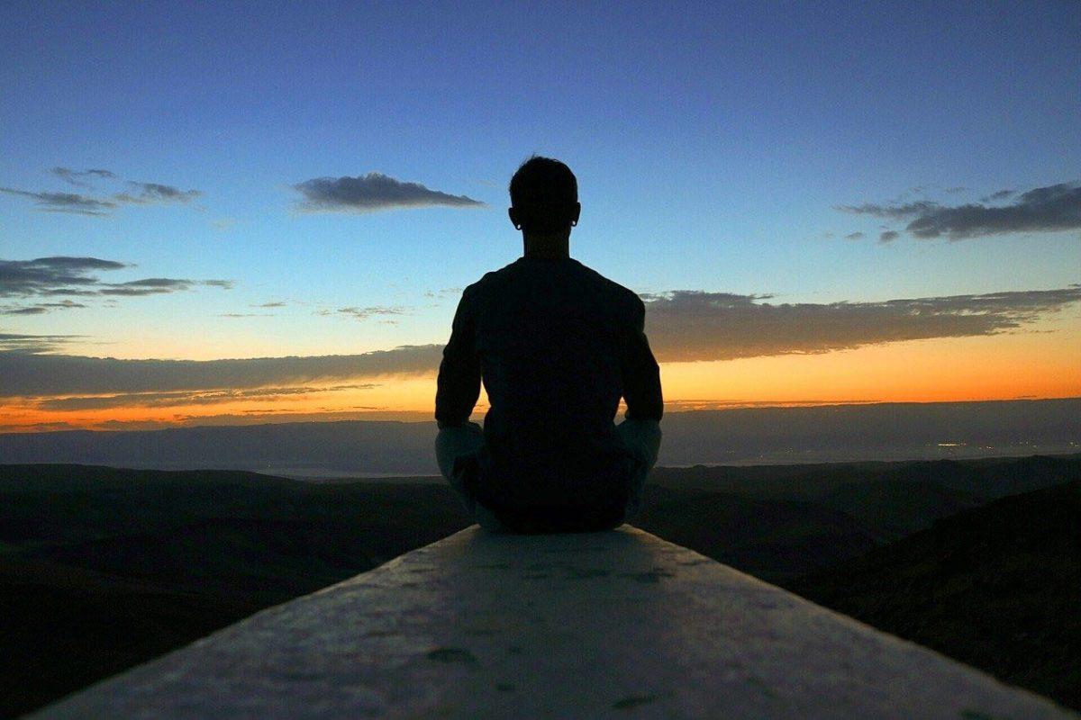 Medytacja - Terapie naturalne a odporność