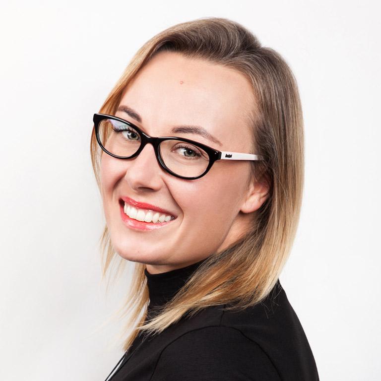 Aleksandra Niwińska - psychobiolog