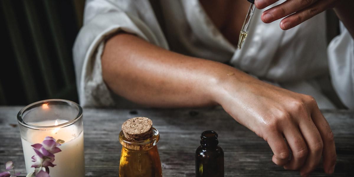 Aromaterapia jako wsparcie dla ciała i duszy