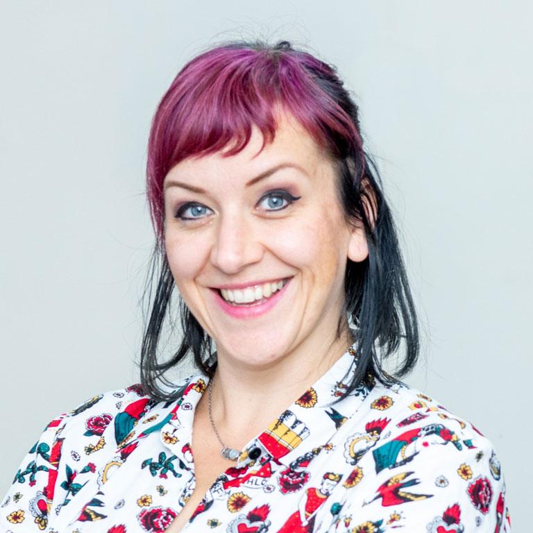 Magdalena Herwy
